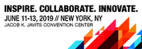New York 2019 logo